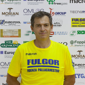 Paolo Rastelli - General Manager