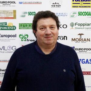 Massimo Montanari - Consigliere